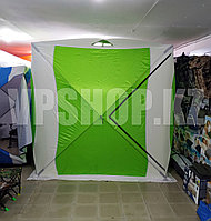 Зимняя палатка КУБ Lanyu 220х220х235