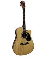 Электроакустическая гитара Adagio 4170CE NT