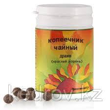 Копеечник чайный - 50 гр. (драже)