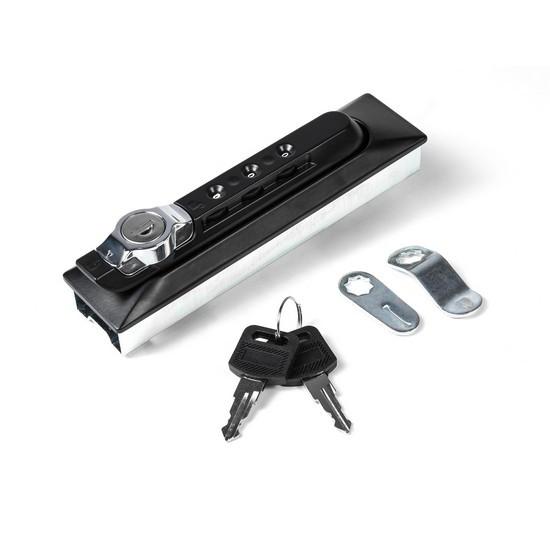 Ручка с кодовым замком SHIP 701102021