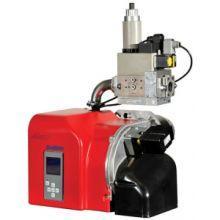 Газовая горелка одноступенчатая Ecoflam Gas 250