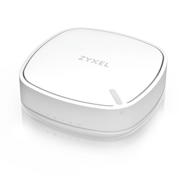 LTE Wi-Fi роутер Zyxel LTE3302-M432