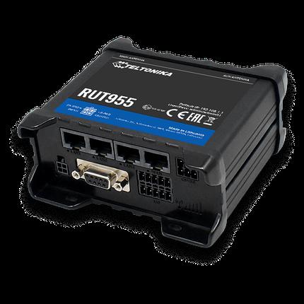 4G LTE-роутер Teltonika RUT955 GNSS, фото 2