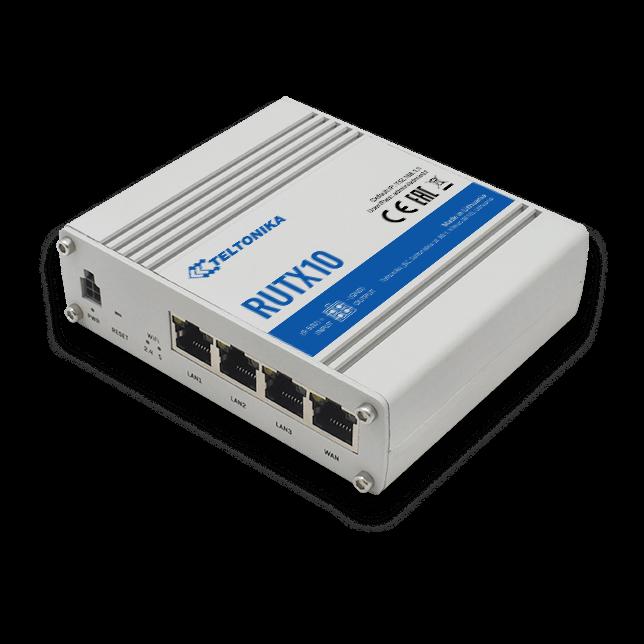 Wi-Fi роутер Teltonika RUTX10