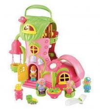 Нераспределенные игрушки для девочек