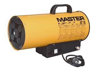 Газовые нагреватели MASTER (Италия)