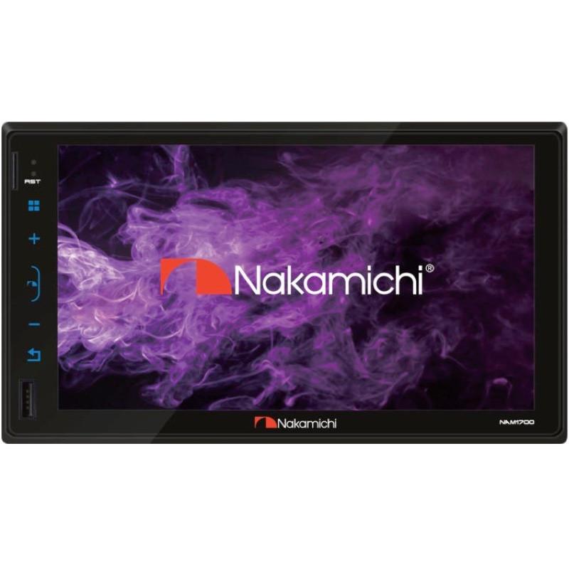 Nakamichi NAM1700