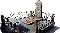 Мемориальный комплекс Алатагыл