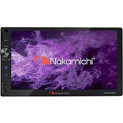 Nakamichi NAM1700R + камера заднего вида