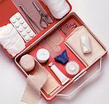 Как организовать домашнюю аптечку?