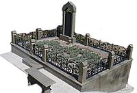 Мемориальный комплекс Алатагыл комбинированный