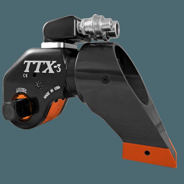Гидравлический торцевой ключ TTX
