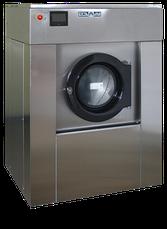 Подрессоренные стирально-отжимные машины с полным отжимом