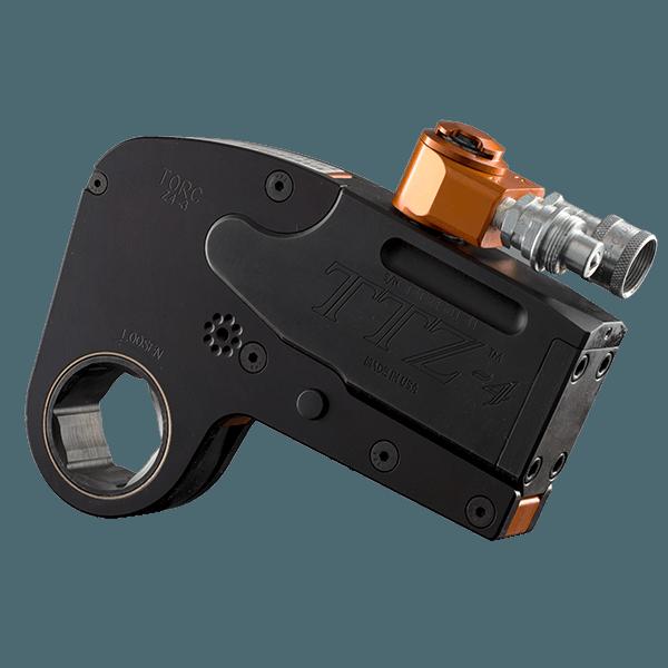 Гидравлические кассетные гайковерты TORC 351-49081 Nm