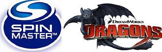 Dragons (Как приручить дракона)
