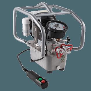 Гидравлический насос TORC Dynamic 115V/230V