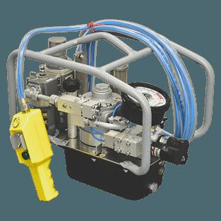 Гидравлический насос TORC Dynamic Air