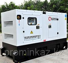 Генератор дизельный LG33,  LEEGA - 26кВт в кожухе с АВР