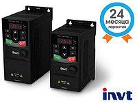 GD10-0R2G-S2-B Преобразователь частоты 0,2 кВт (частотный преобразователь)