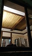 Балки потолочные деревянные