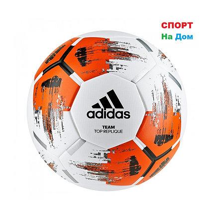 Футбольный мяч ADIDAS TEAM (реплика) размер 5, фото 2