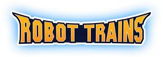 Роботы-поезда (Robot Trains)