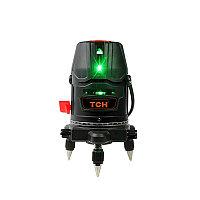 Лазерный уровень TCH ZZ 516 + штатив