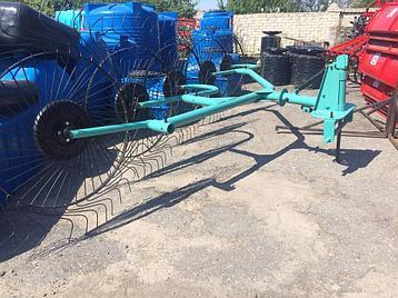 Грабли-ворошилки 3,3м производство Россия (МВ-ГРУПП), фото 2
