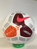 Футбольный мяч Merlin N Strike (реплика) размер 5, фото 2