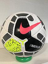 Футбольный мяч Merlin N Strike (реплика) размер 5, фото 3