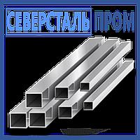 Трубы профильные (квадратные, прямоугольные, овальные) ст.Ст3пс