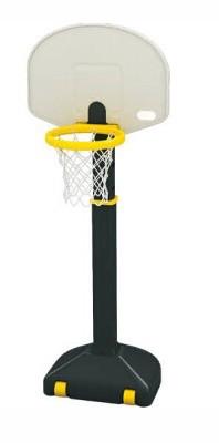 Детское баскетбольное кольцо (большое)