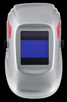 """Маска сварщика """"Хамелеон"""" с регулирующимся фильтром BLITZ 9.13 Visor, FUBAG, фото 2"""