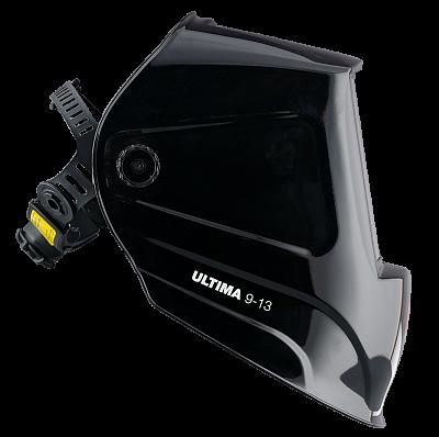 """FUBAG, маска сварщика """"Хамелеон"""" ULTIMA 9-13, зона обзора 100 мм х 49 мм, фото 2"""