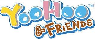 YooHoo & Friends - Юху и его друзья