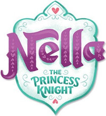 Нелла Принцесса рыцарь