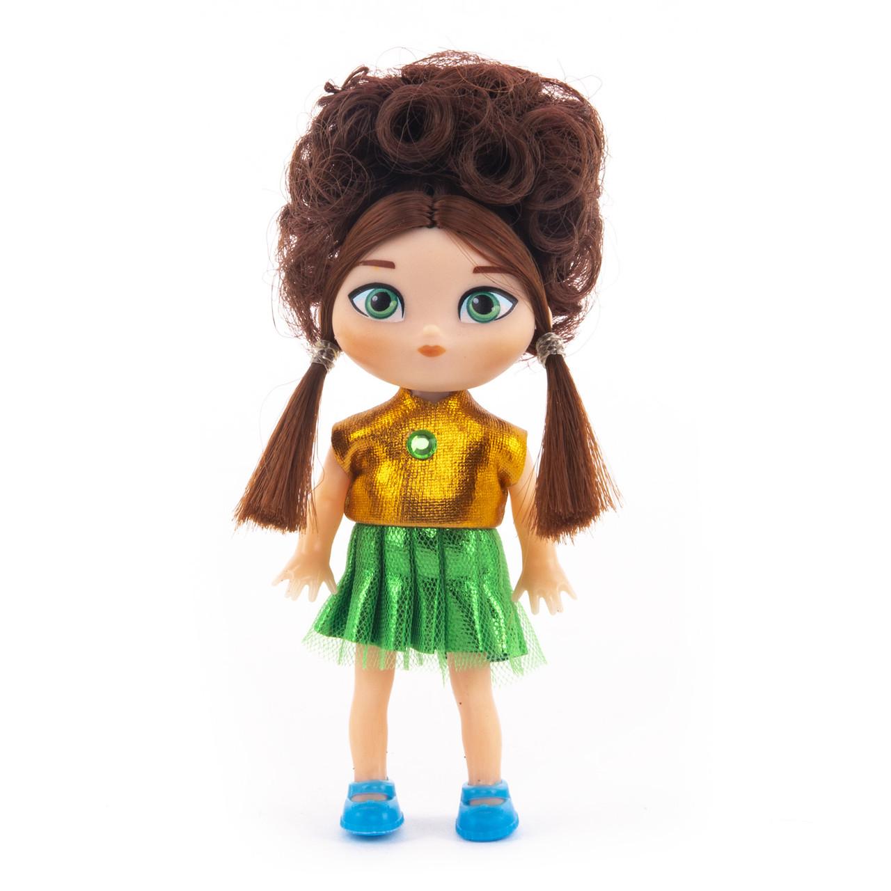 Сказочный патруль - Мини-Кукла Маша, 10 см.