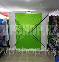 Зимняя палатка КУБ Lanyu 180х180х205