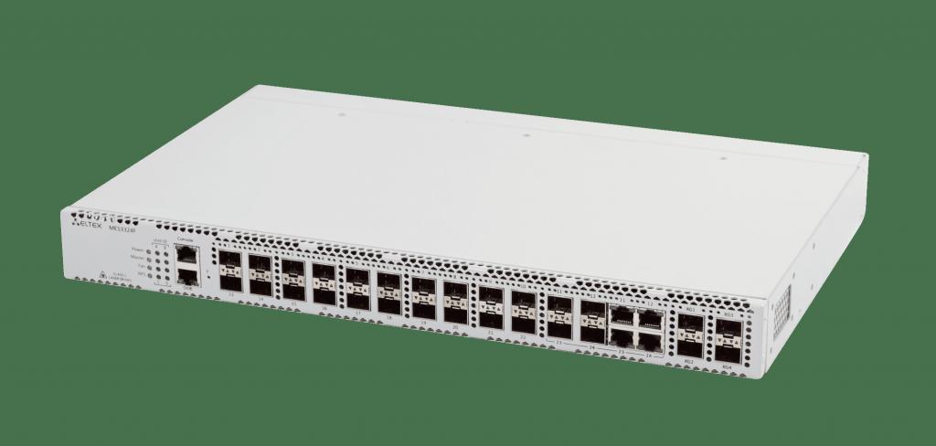 Ethernet-коммутатор MES3324F