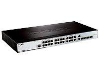 Коммутатор D-Link DES-3200-28/C1A