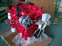 Двигатель CY4100ZLQ в сборе первой комплектации