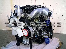 Двигатель YN4100Q / YN33CR в сборе первой комплектации