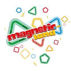 Magformers магнитные конструкторы