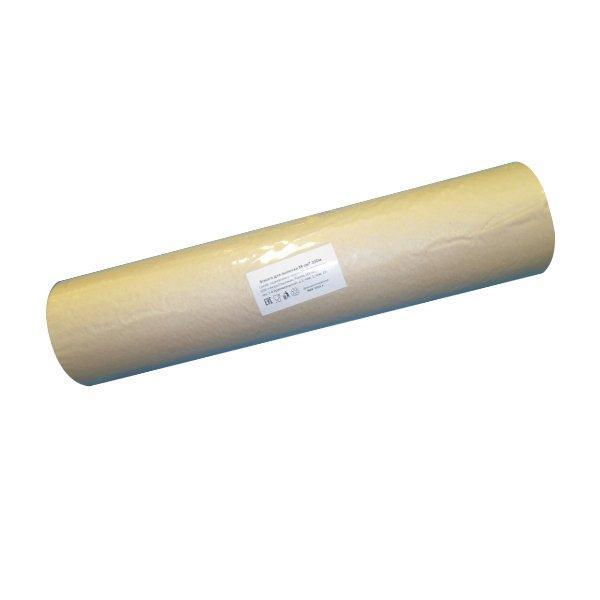 Бумага д/приготовления в рулонах,38см х100м