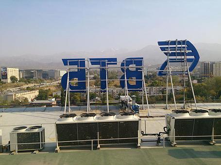 Крышные установки, фото 2