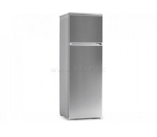 Холодильник двухкамерный SHIVAKI HD 341 FN metallic / Нижняя МК