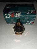Датчик давление масло черный на Ауди 80/100, Фольксваген Пассат Б3/Б4, Гольф 2/3, фото 2