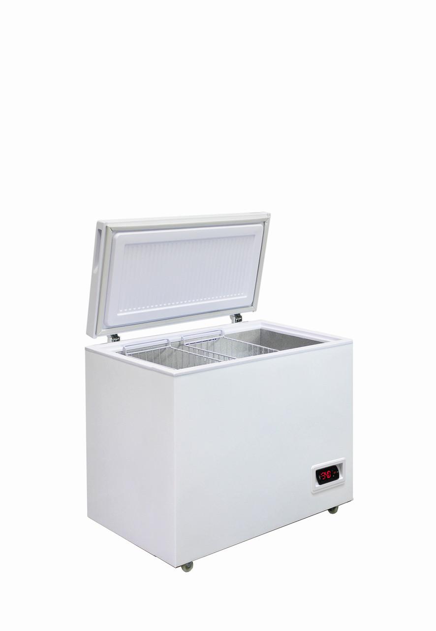Морозильник-ларь Бирюса-305FKDQ