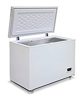 Морозильник-ларь Бирюса-355FKDQ