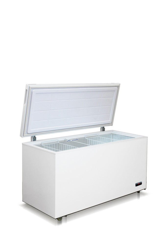 Морозильник-ларь Бирюса-455FKDQ